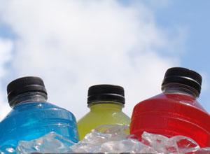 Sports Drinks - Pediatric Dentist in Macon, GA